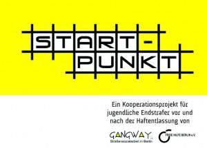 Logo Startpunkt