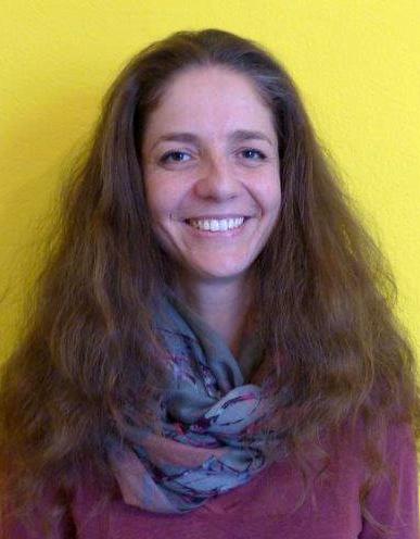 Kathleen Kurch - Geschäftsführung
