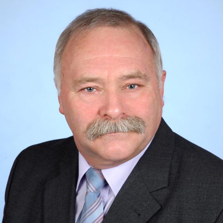 Wolfgang Hertzsch Mitglied im Vorstand des Freie hilfe Berlin e.V.